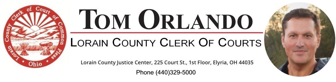 Lorain County Clerk of Courts