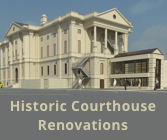 Historic Courthouse Renovations